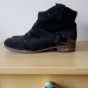 Ugg Suede boots size 7